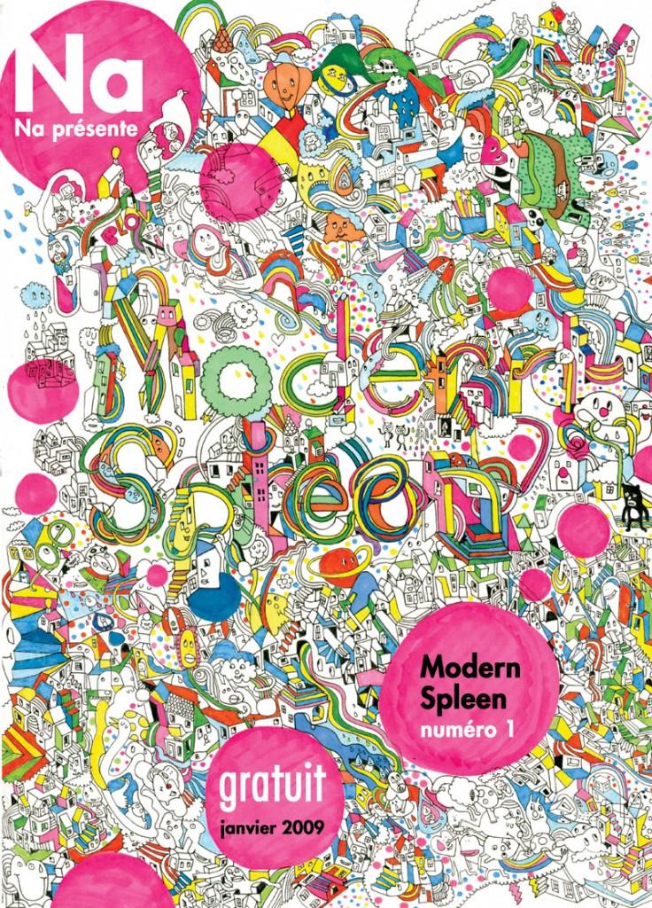 modernspleen