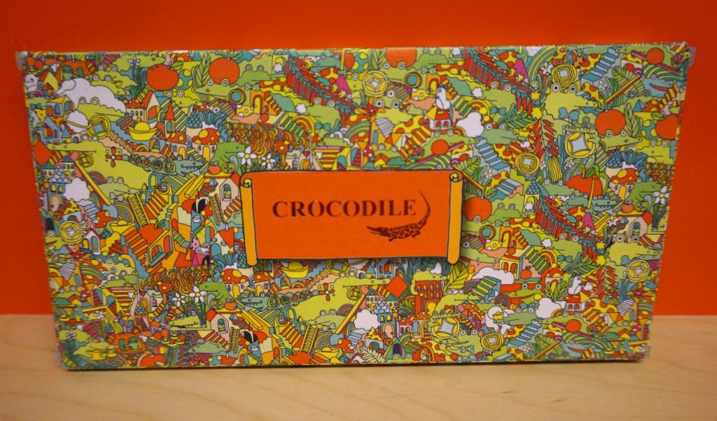 Crocoland